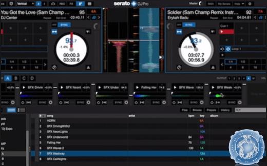 software screenshot 02