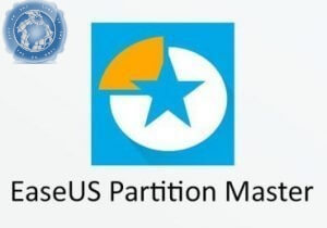 EaseUS Partition Master 13.5 crack