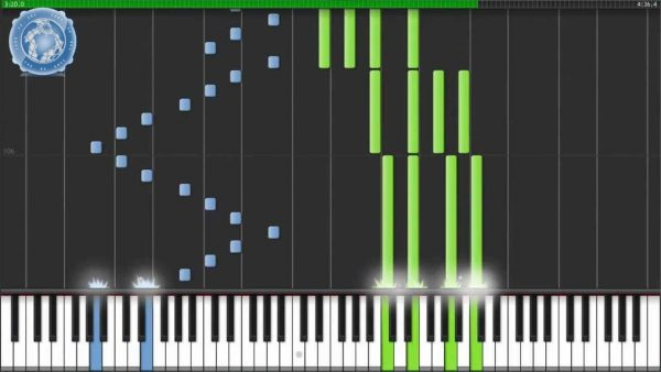 Synthesia 10.5.1 crack