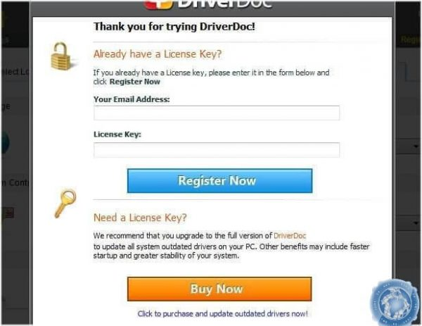 driverdoc license key latest