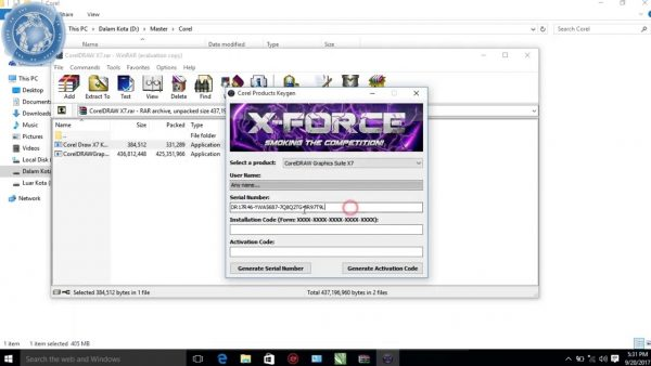 Coreldraw X7 For Mac Os X