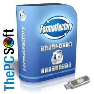 FormatFactory crack free