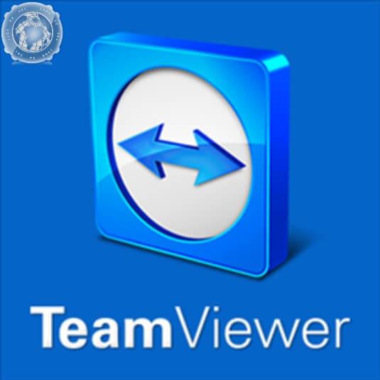 TeamViewer ckey