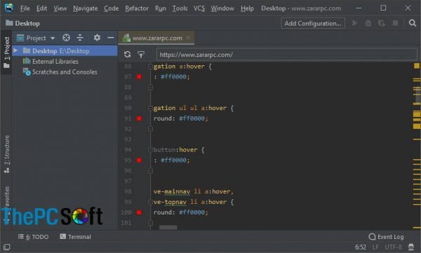 WebStorm crack 2019