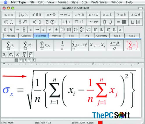 mathtype crack 2019 download