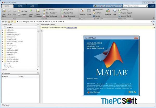matlab 2019 R2018b
