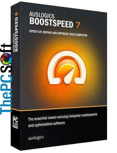 Auslogics BoostSpeed crack 2019