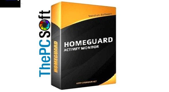 HomeGuard Professional Edition crack