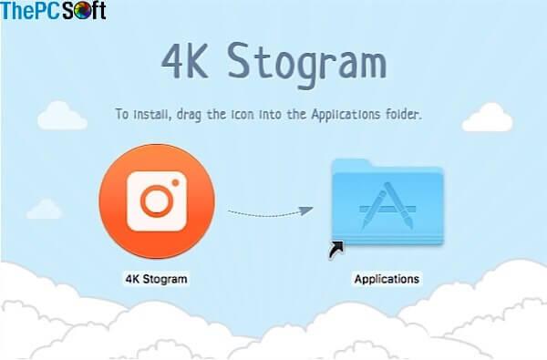4K Stogram free