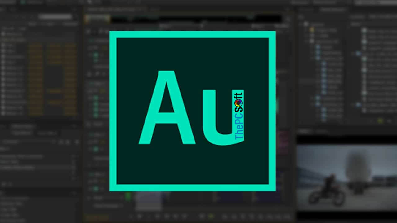 Adobe Audition CC [12.1.3.10] Crack free
