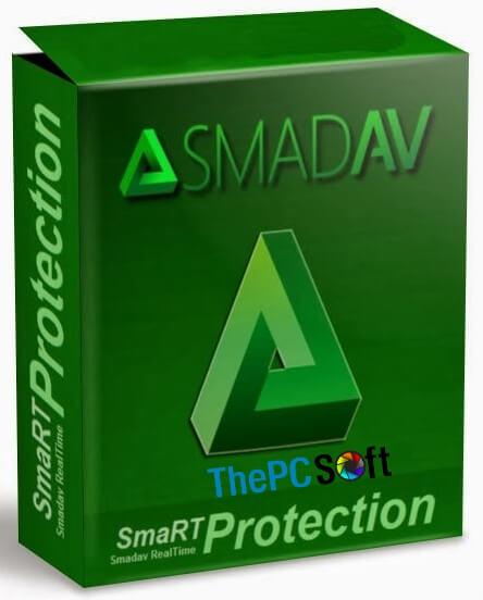 Smadav Pro free