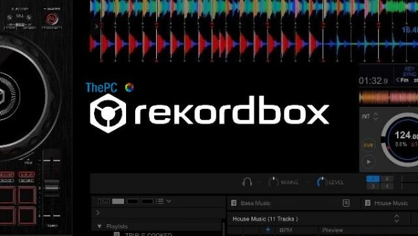 rekordbox dj crack download