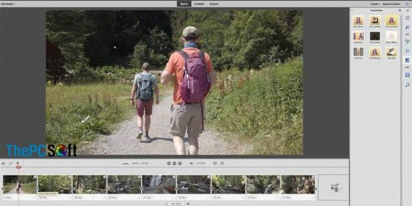 Adobe Photoshop Elements 2020 Crack free