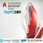 Autodesk AutoCAD 2020.2.1 crack