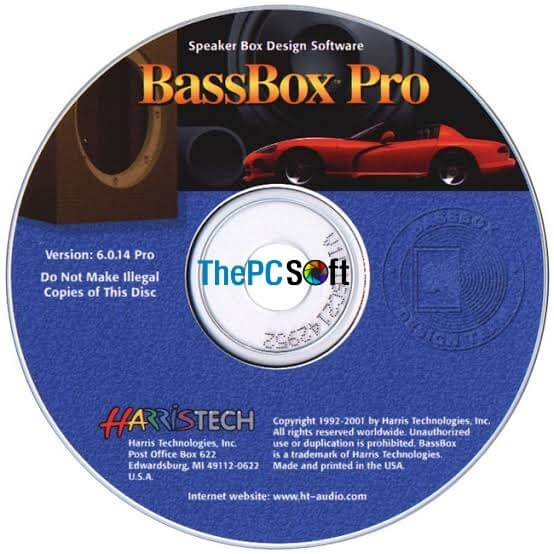 BassBox 6 Full Crack 2020