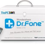 Dr Fone Crack free