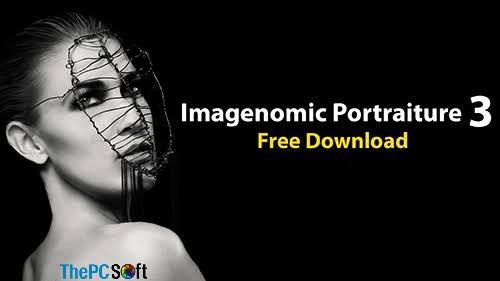 Imagenomic Portraiture 3 crack