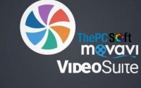 Movavi Video Suite crack