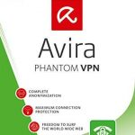 Avira Phantom VPN Pro crack latest