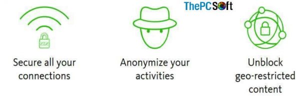 Avira Phantom VPN Pro crack latest