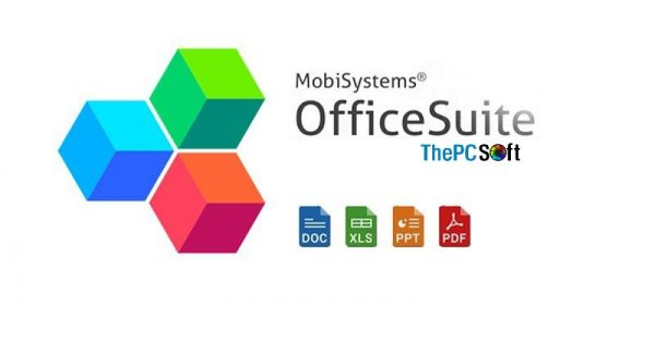 OfficeSuite Premium crack 2020