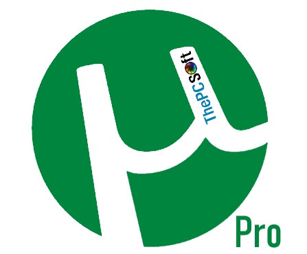 uTorrent Pro 3.5.5 Build 45505 With Trackers 2020