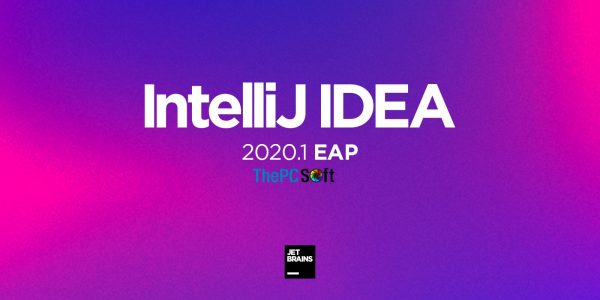 IntelliJ IDEA [2020.1] Crack Key