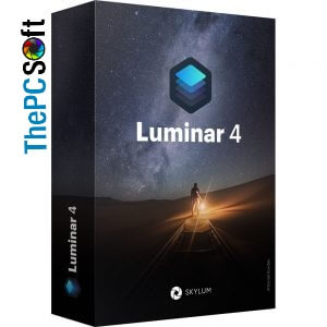 Luminar 2020 Crack Activation Key download