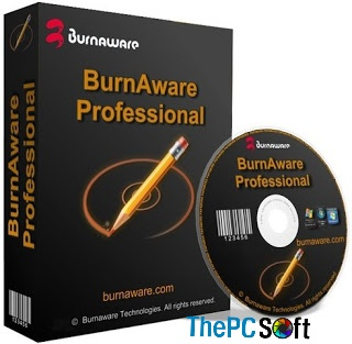 burnaware professional serial key 2020