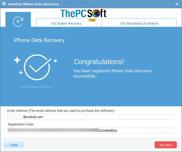 fonepaw iphone data recovery crack 2020