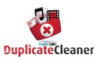 Duplicate Cleaner Pro 2020 crack