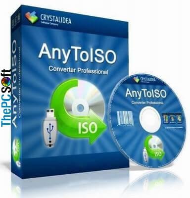 anytoiso crack free