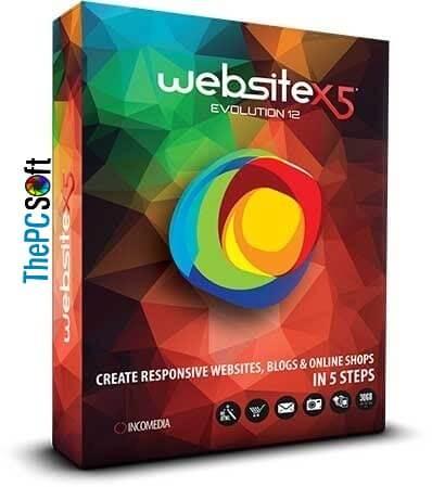 website x5 2020 latest version crack free