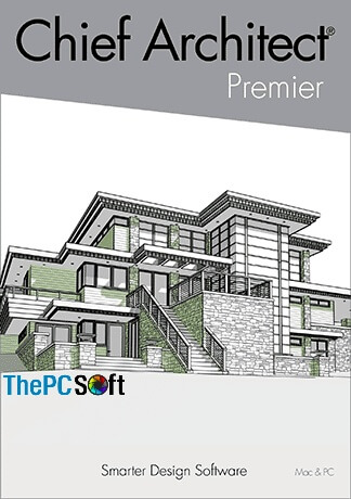 Chief Architect Premier X11 2019 download