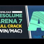 resolume crack download