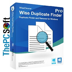 wise duplicate finder pro crack download