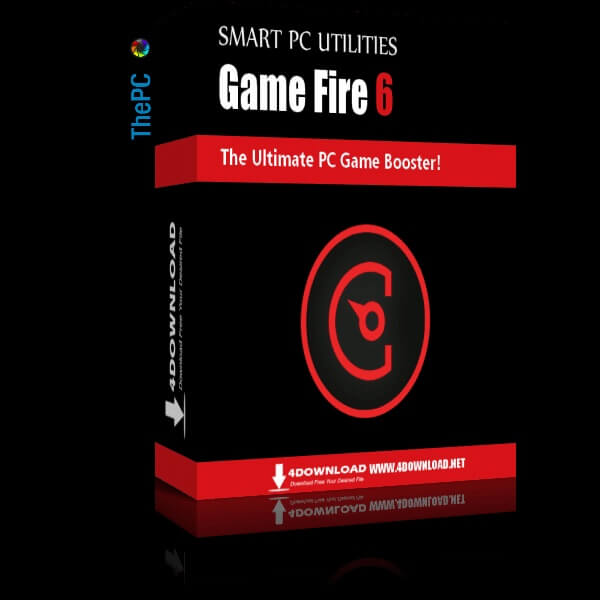 Game Fire Pro 6.4 crack