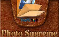 IDimager Photo Supreme 2020 crack