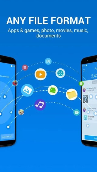 SHAREit 5.6.19 mod free download