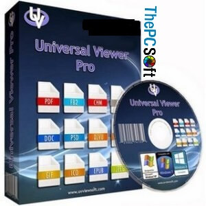 Universal Viewer Pro Business 2020 crack