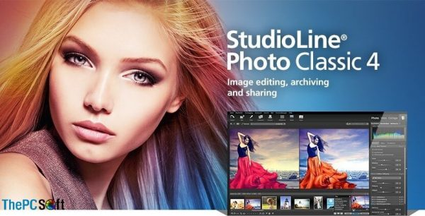 StudioLine Photo Classic 2020 crack