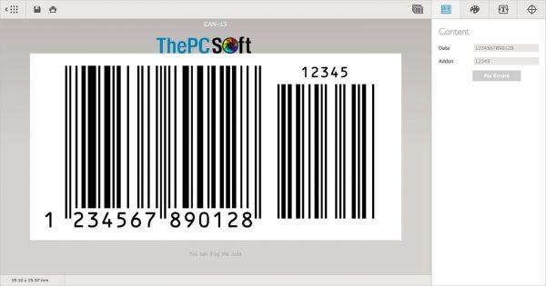 Appsforlife Barcode crack