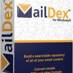 Encryptomatic MailDex 2021 crack