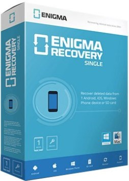 Enigma Recovery Professional 2021