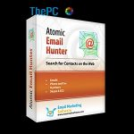 Atomic Email Hunter 2021 crack