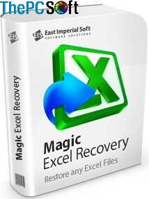 East Imperial Magic Excel Recovery 2021 crack