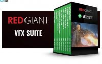 Red Giant VFX Suite crack