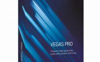 Sony Vegas Pro crack download