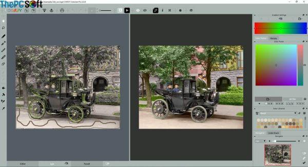 CODIJY Colorizer Pro crack download