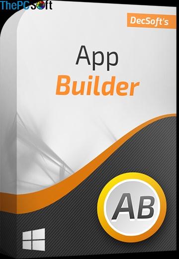 decsoft app builder 2022 crack